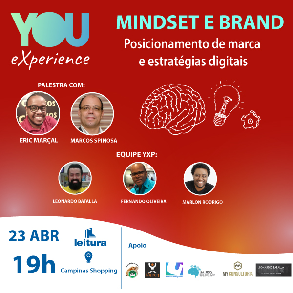 Cliente: YOU EXPERIENCE